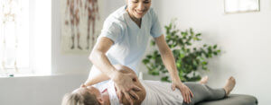 Physical Therapy Treatments Waterford, MI